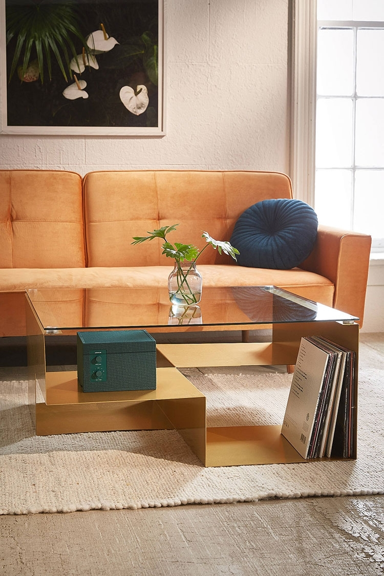 My Search For A Stylish Coffee Table With Storage | Jojotastic Within Spin Rotating Coffee Tables (View 16 of 30)