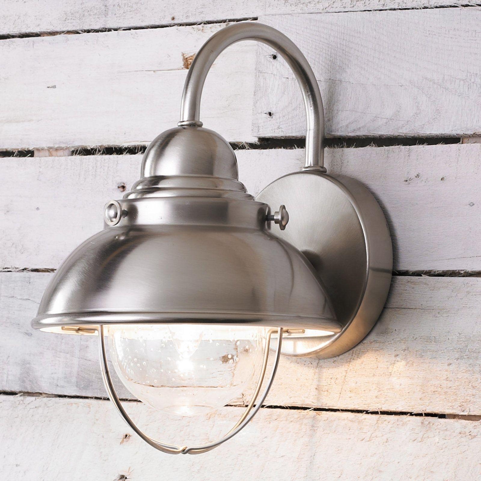 Nantucket Outdoor Light   Small | Lights, Dark Skies And Antique Copper In Nantucket Outdoor Lanterns (Photo 13 of 20)