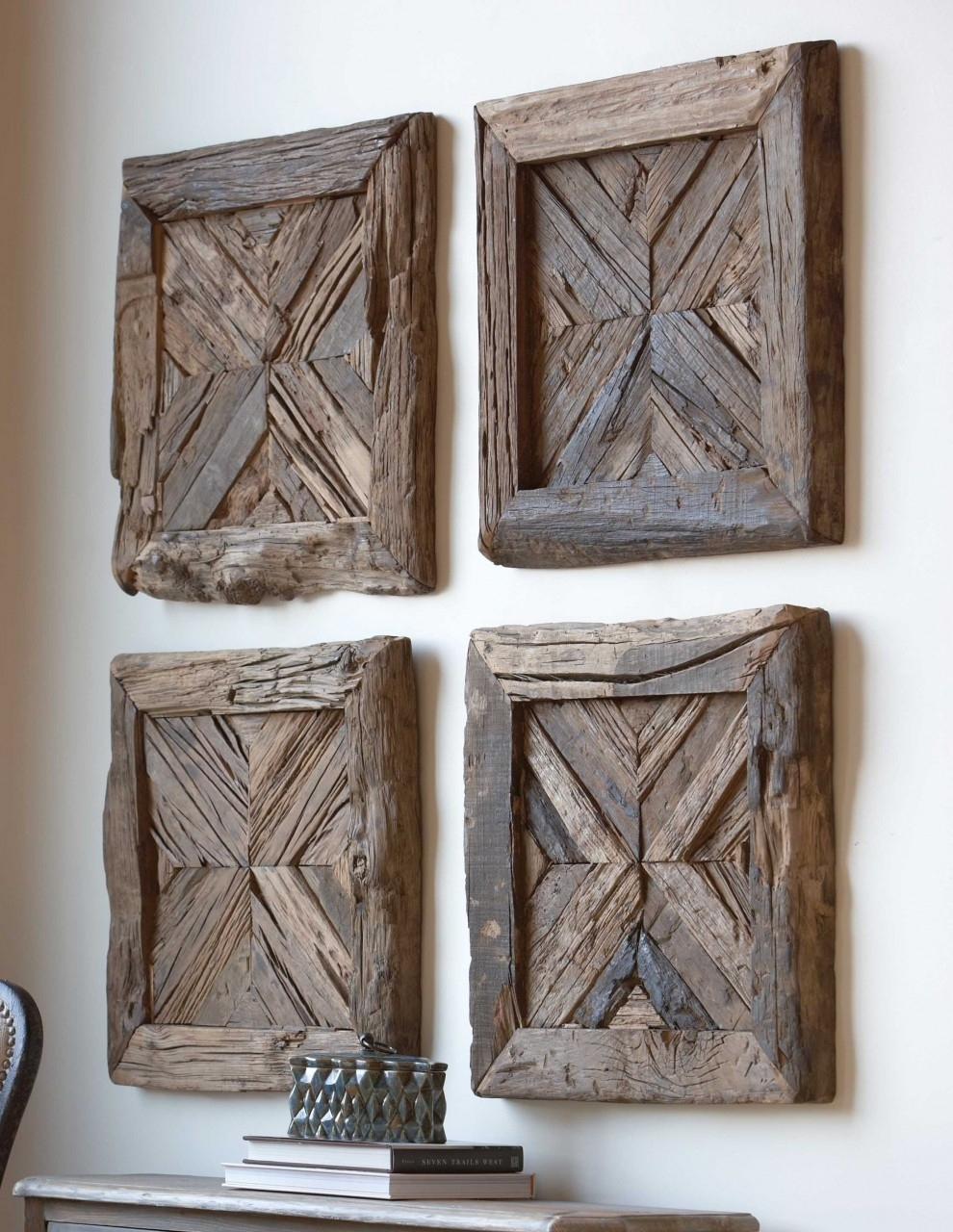 Natural Wood Art Wall Decor Wall Art 10 Best Collection Wooden Wall Pertaining To Decorative Wall Art (Photo 10 of 20)