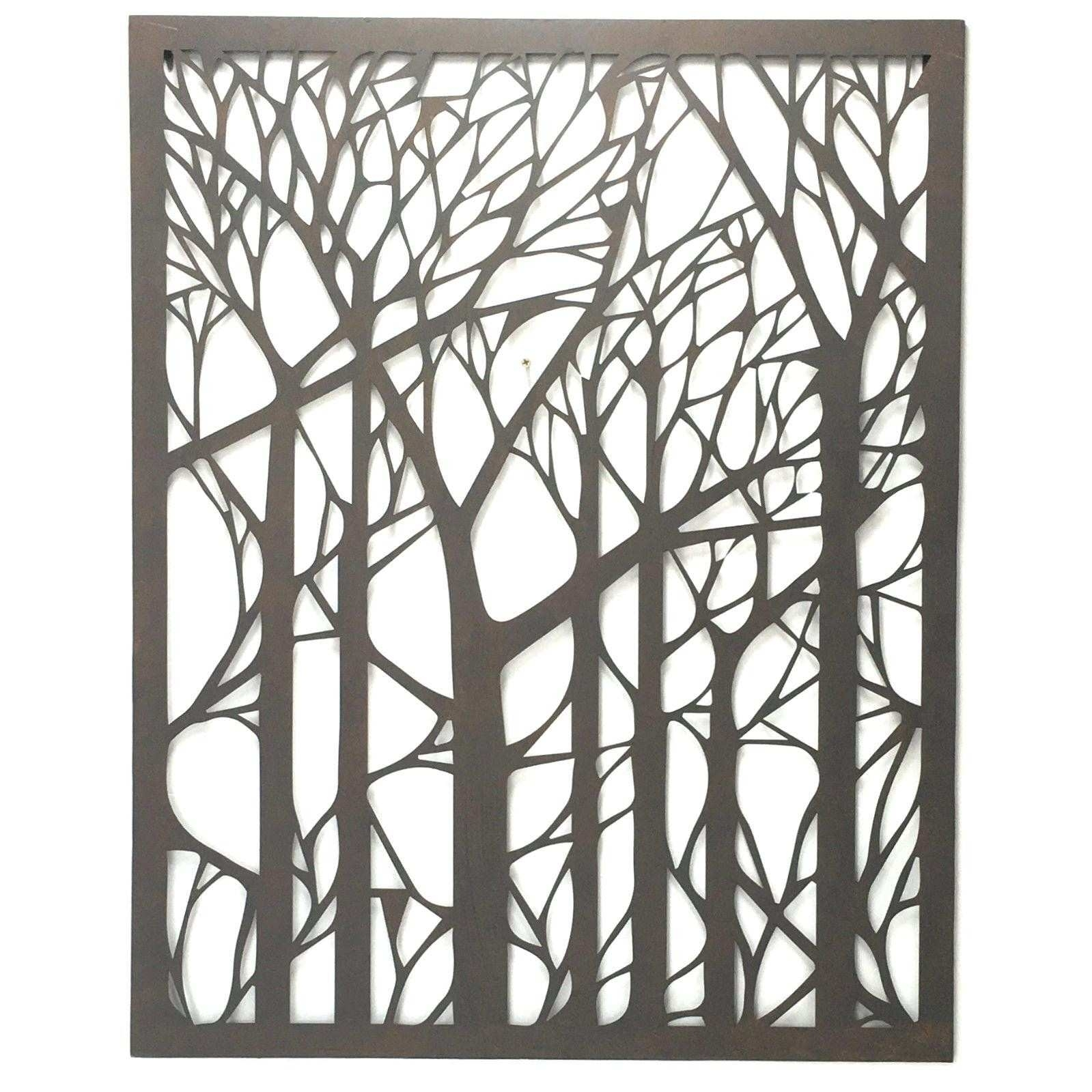 New Large Outdoor Metal Wall Art – Wall Art Inspiration Throughout Large Outdoor Wall Art (View 20 of 20)