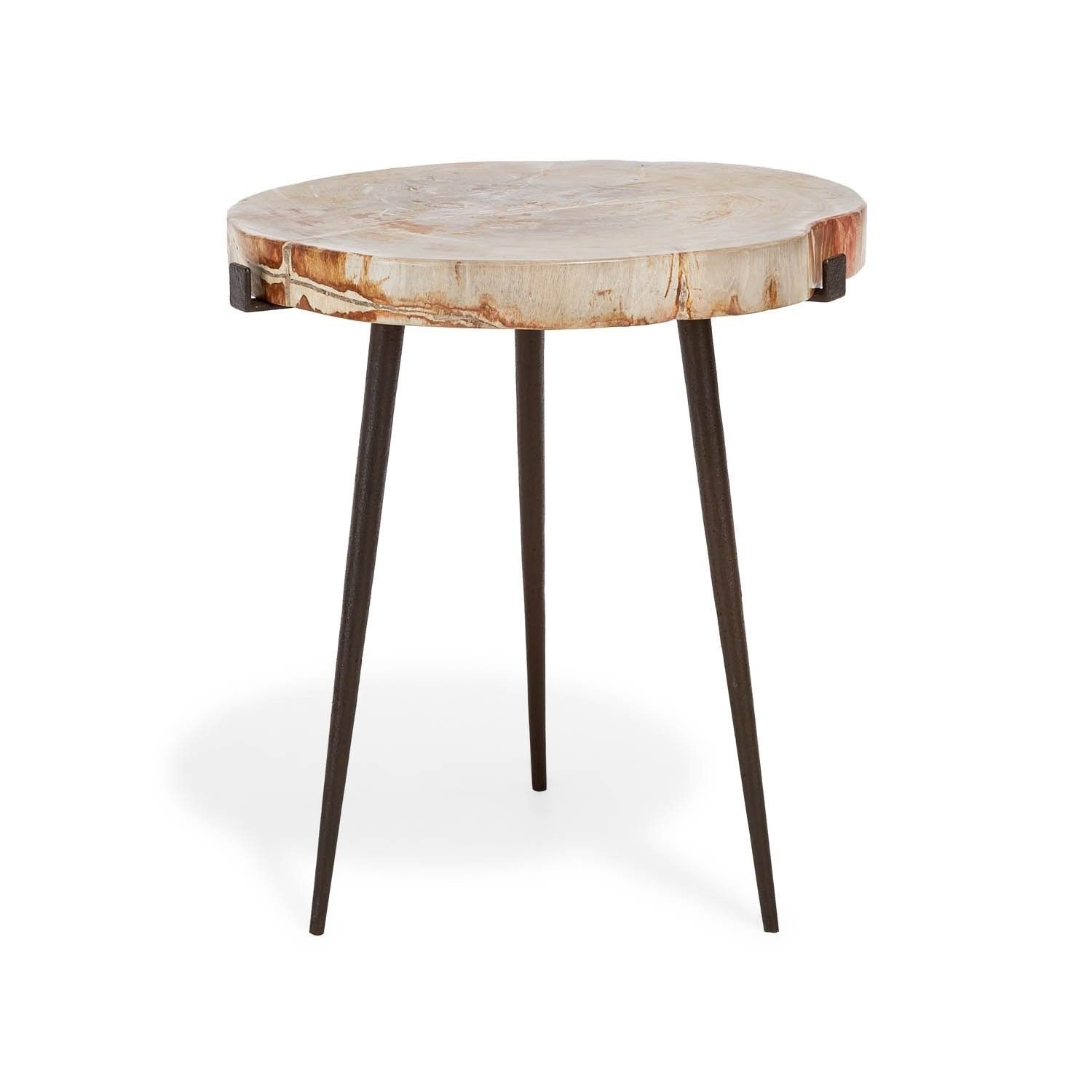 New Oslo Coffee Table | Davidrodca For Oslo Burl Wood Veneer Coffee Tables (Photo 15 of 30)