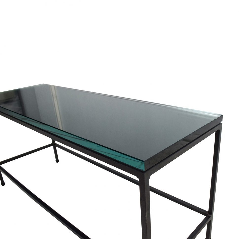 Nifty Clear Acrylic Coffee Table Clear Acrylic Coffee Table Cocktail for Square Waterfall Coffee Tables (Image 14 of 30)
