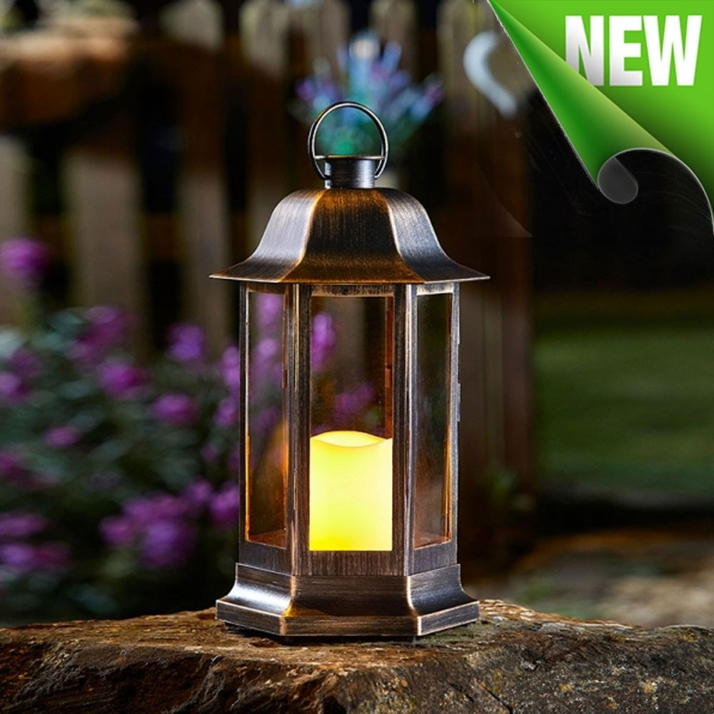 Nordic Candle Lanterns | Outdoor Lanterns With Regard To Outdoor Lanterns (Photo 6 of 20)