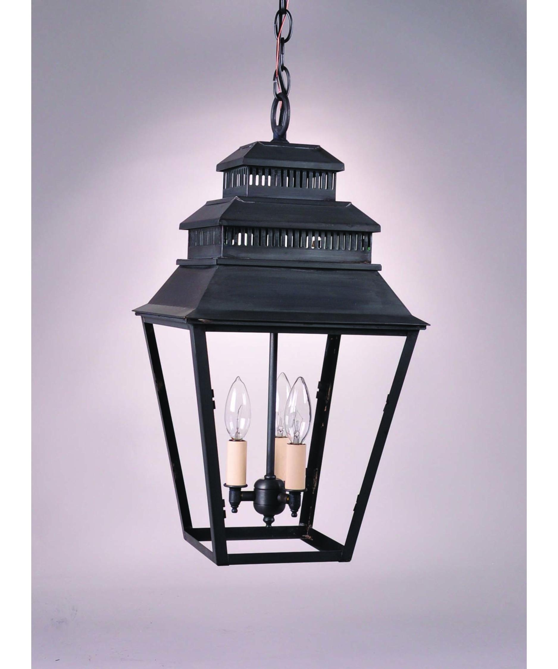 Northeast Lantern 8642-Med Elryan 11 Inch Wide 1 Light Outdoor regarding Outdoor Lanterns Lights (Image 10 of 20)