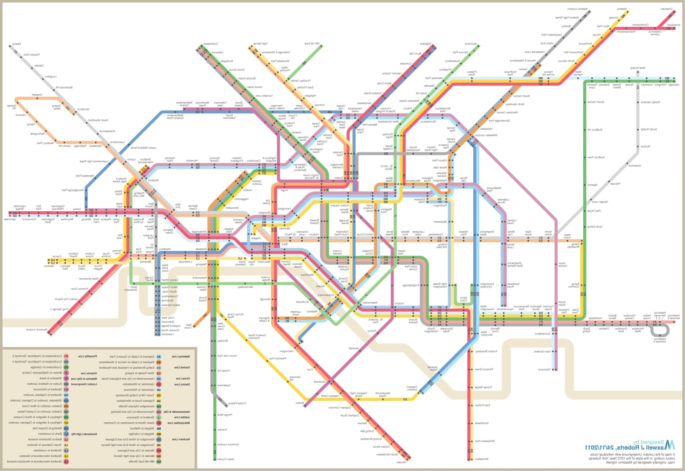 Nyc Subway Map Poster Nice Nyc Subway Map Poster And Awesome Ideas in Nyc Subway Map Wall Art (Image 12 of 20)