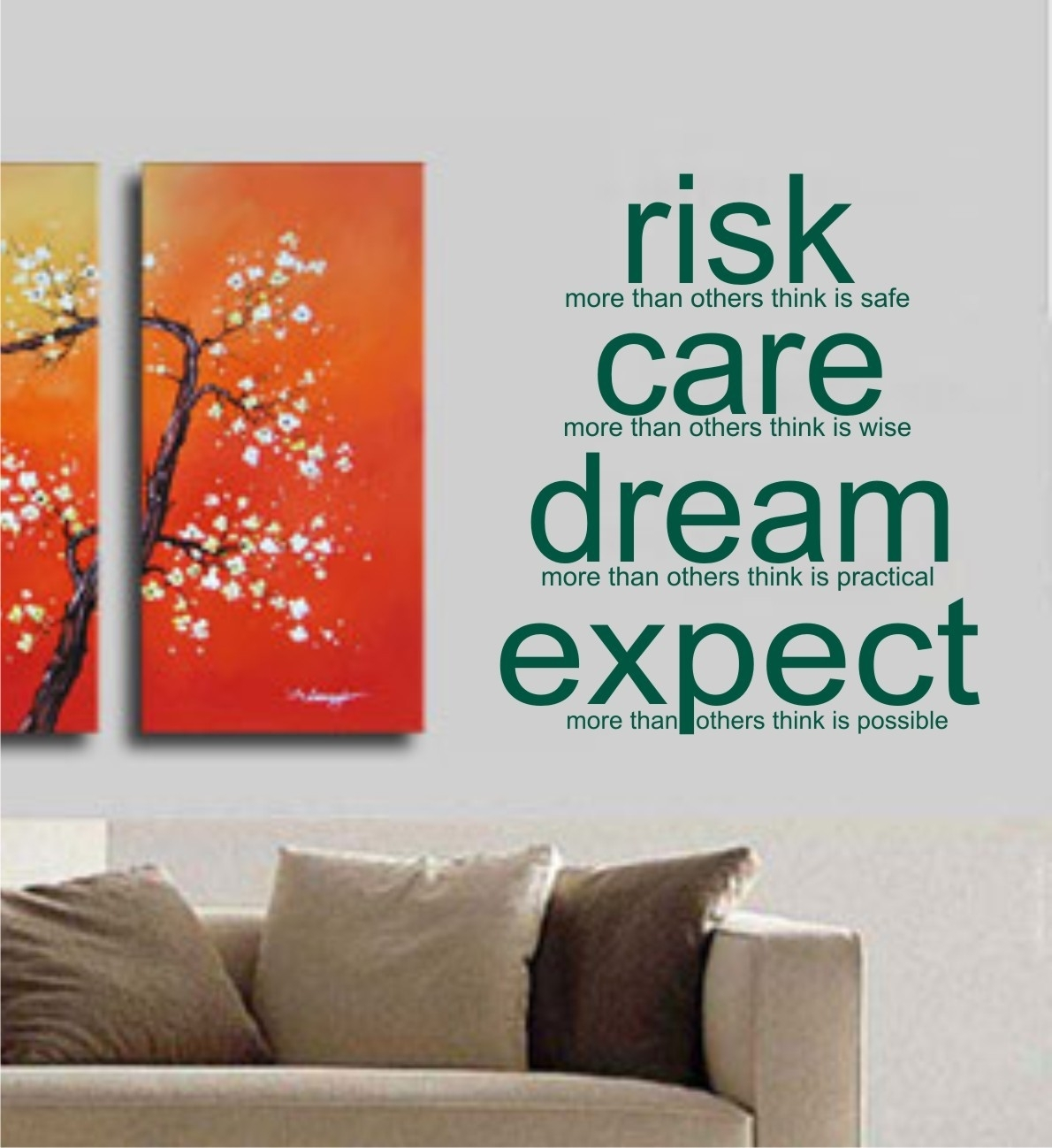 Office Wall Decor Cool Wall Decor Office - Home Design And Wall pertaining to Office Wall Art (Image 16 of 20)