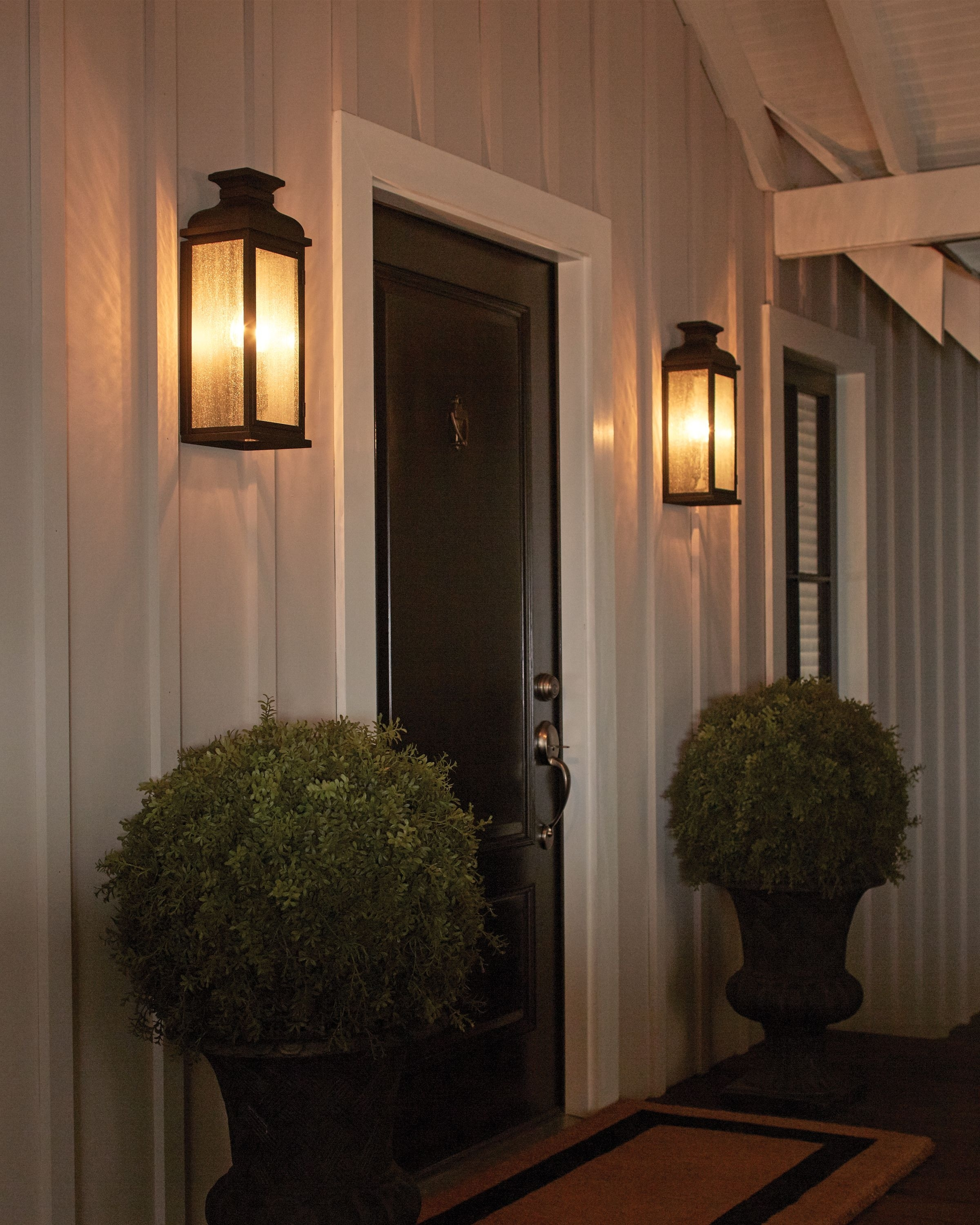 Ol11102Dac,3 – Light Outdoor Sconce,dark Aged Copper | Vista In Outdoor Garage Lanterns (View 8 of 20)