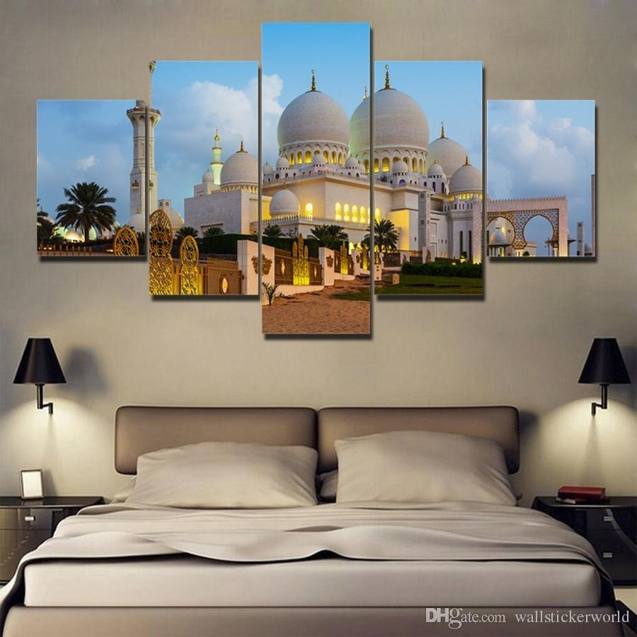 Online Cheap Canvas Pictures Home Wall Art Decoration Framework Pertaining To Cheap Wall Art (View 16 of 20)