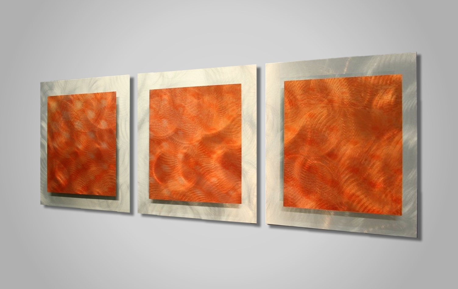 Orange Wall Art Imposing Ideas Pictures Of Contemporary Art Websites Pertaining To Orange Wall Art (View 3 of 20)