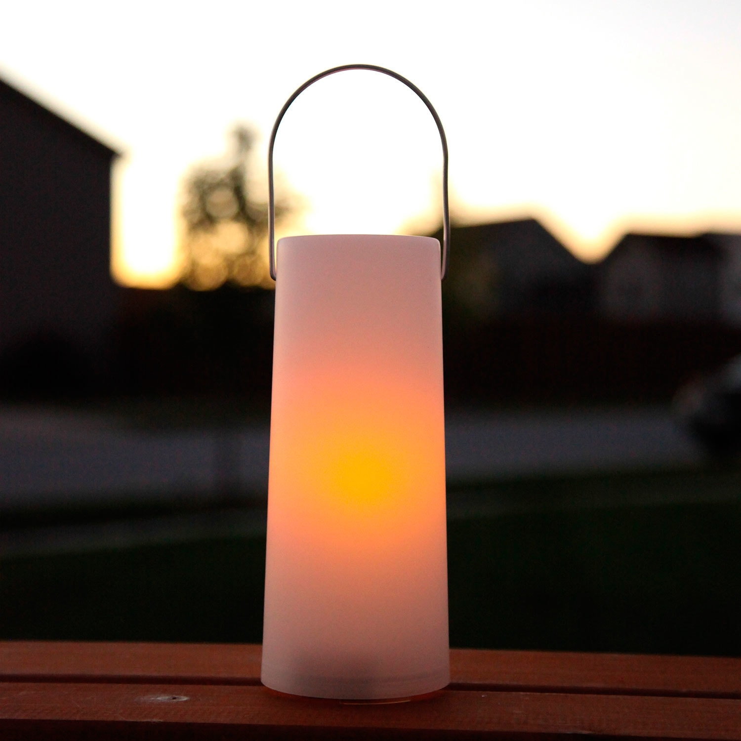 Outdoor Candle Lantern Lights Led Battery Operated Lanterns With for Outdoor Battery Lanterns for Patio (Image 15 of 20)