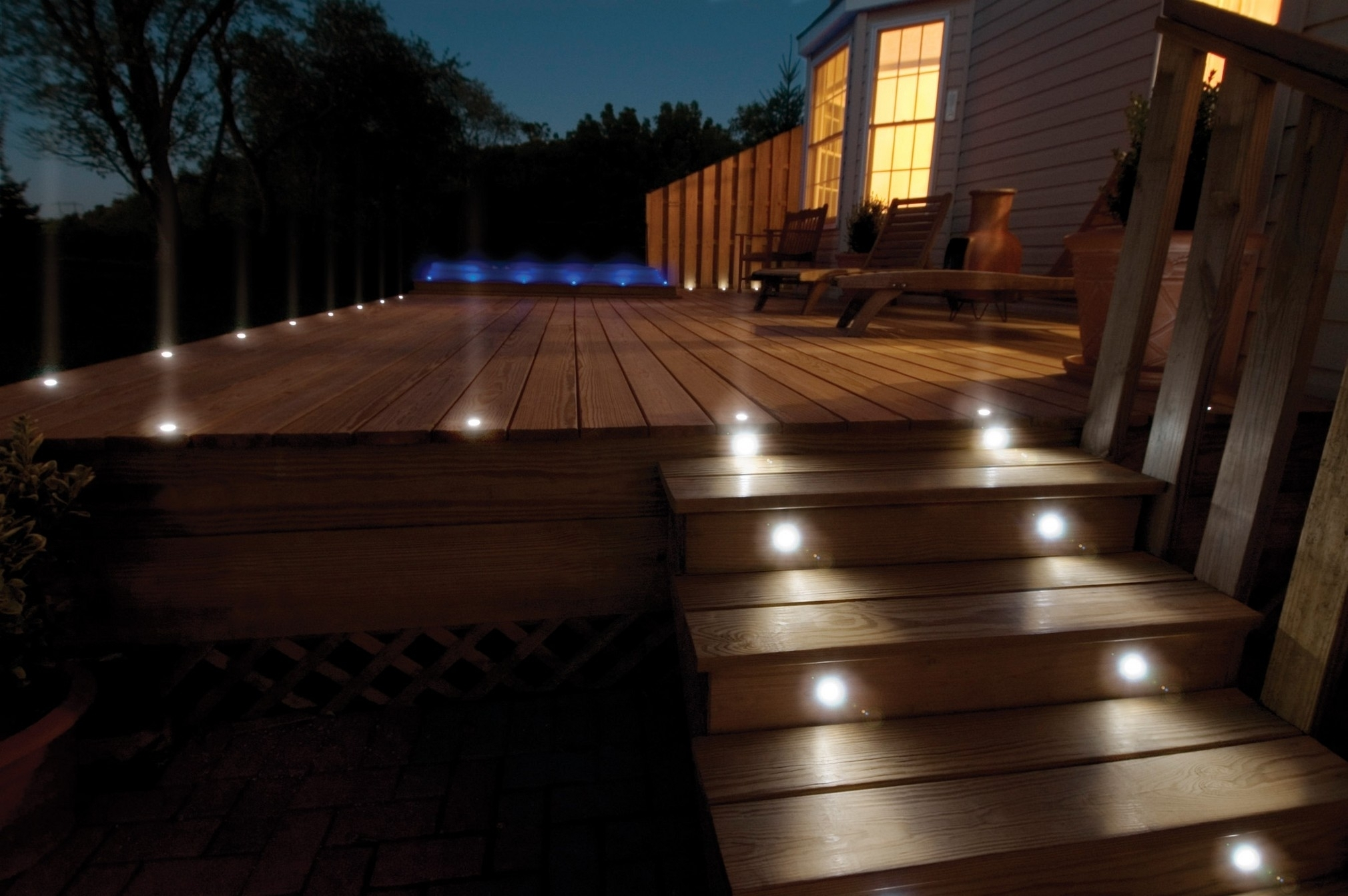 Outdoor Deck Lighting Ideas Pictures New Home Design Having Simple within Outdoor Deck Lanterns (Image 12 of 20)