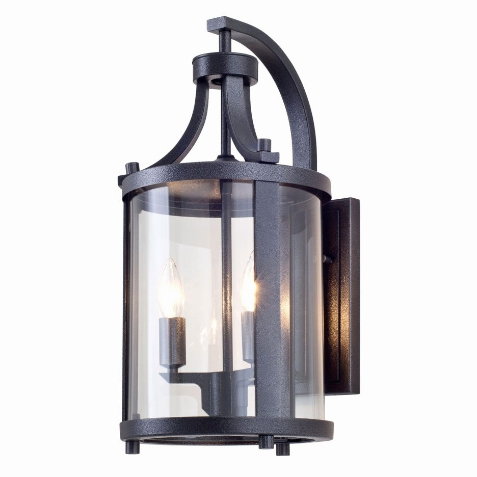 Outdoor Farmhouse Lights Ceiling Pottery Barn Hanging Black Modern within Outdoor Lanterns at Pottery Barn (Image 9 of 20)