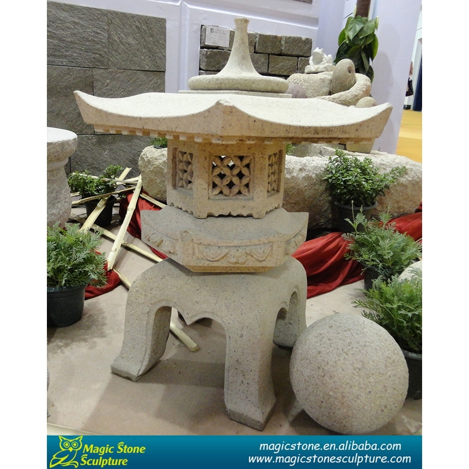 Outdoor Japanese Pagoda Lanterns For Sale – Buy Outdoor Japanese Within Outdoor Oriental Lanterns (View 14 of 20)