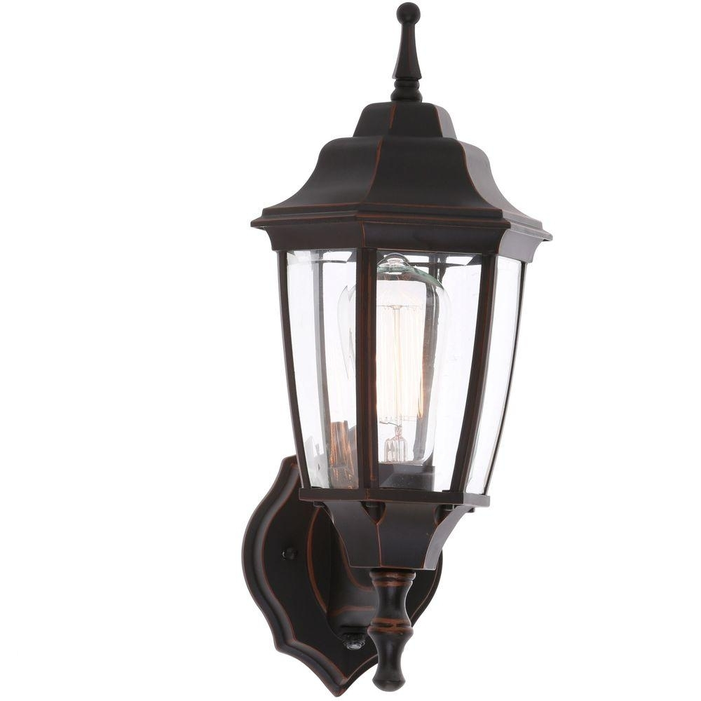 Outdoor Lantern Lights Wall Mount Led Light Fixtures Ceiling Brass In Outdoor Lanterns With Led Lights (View 17 of 20)