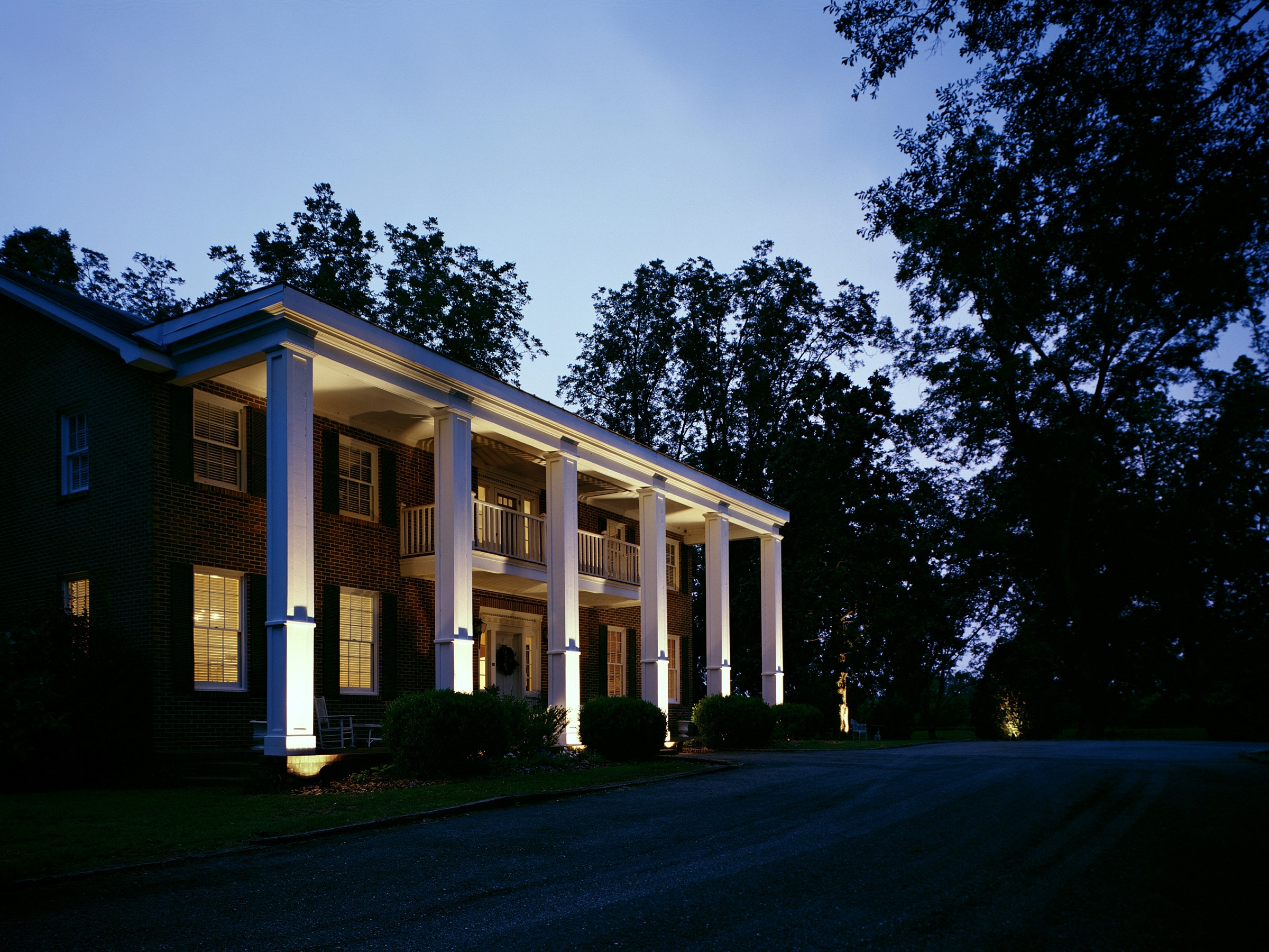Outdoor Lanterns For Columns - Outdoor Lighting Ideas with Outdoor Lanterns for Pillars (Image 13 of 20)