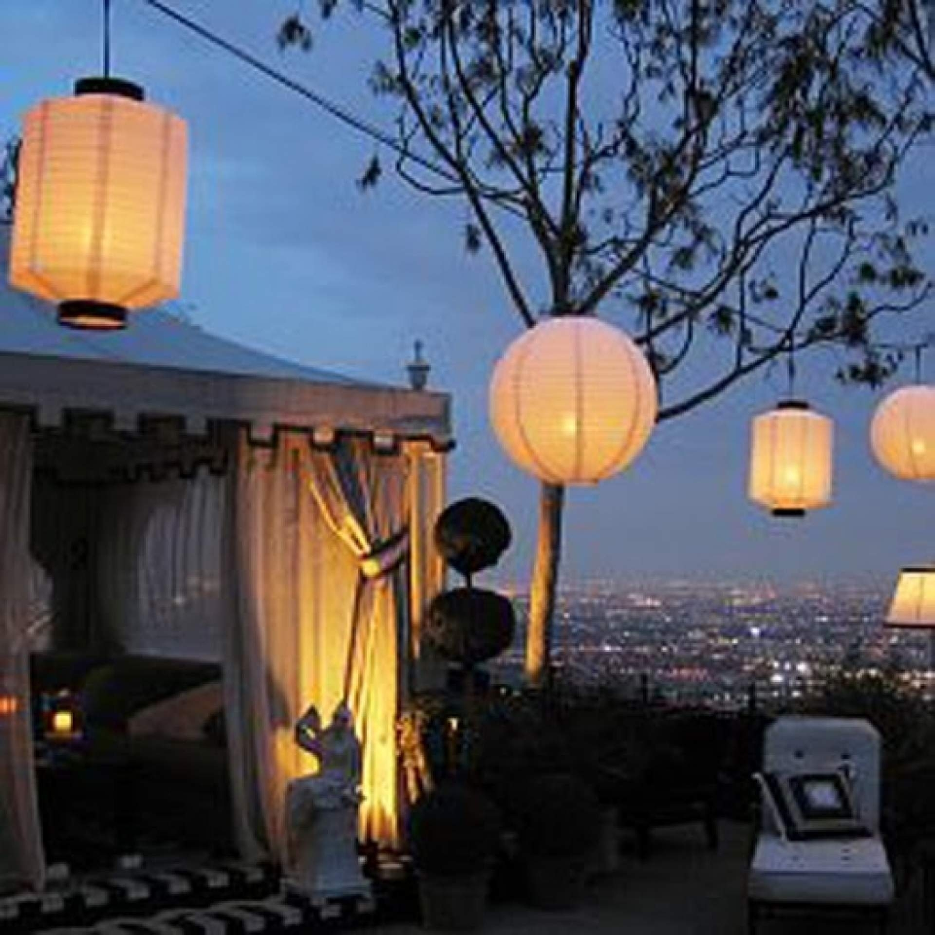 Outdoor Lanterns For Patio with regard to Outdoor Lanterns For Patio (Image 14 of 20)