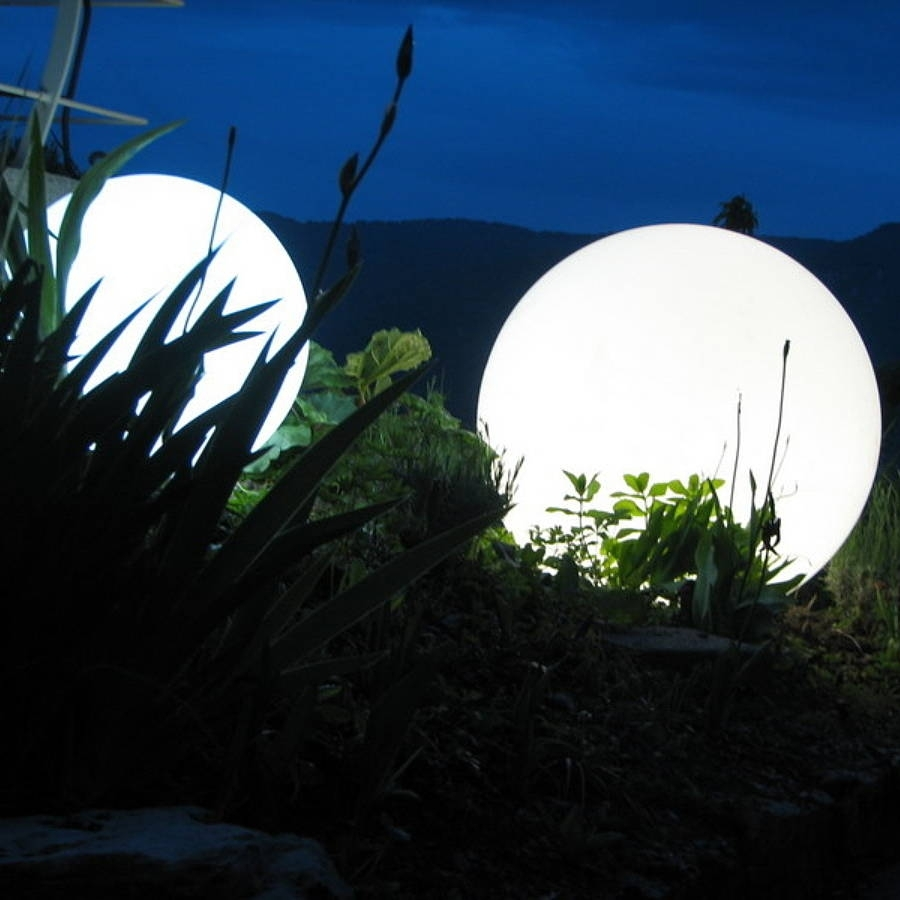 Outdoor Lanterns For Weddings | Notonthehighstreet inside Outdoor Ball Lanterns (Image 10 of 20)