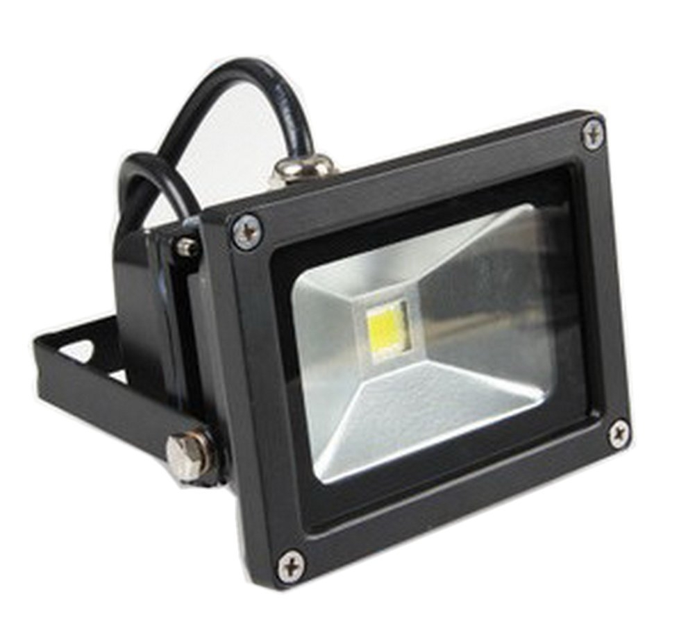 Outdoor Led Flood Lights Bunnings – Outdoor Lighting Throughout Outdoor Lanterns At Bunnings (View 13 of 20)