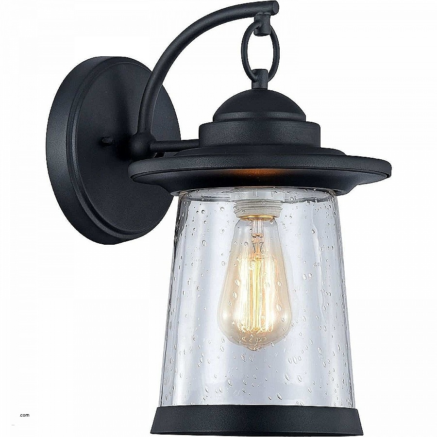 Outdoor Led Pole Lights Large Outdoor Post Lights Outdoor Electric pertaining to Outdoor Patio Electric Lanterns (Image 12 of 20)