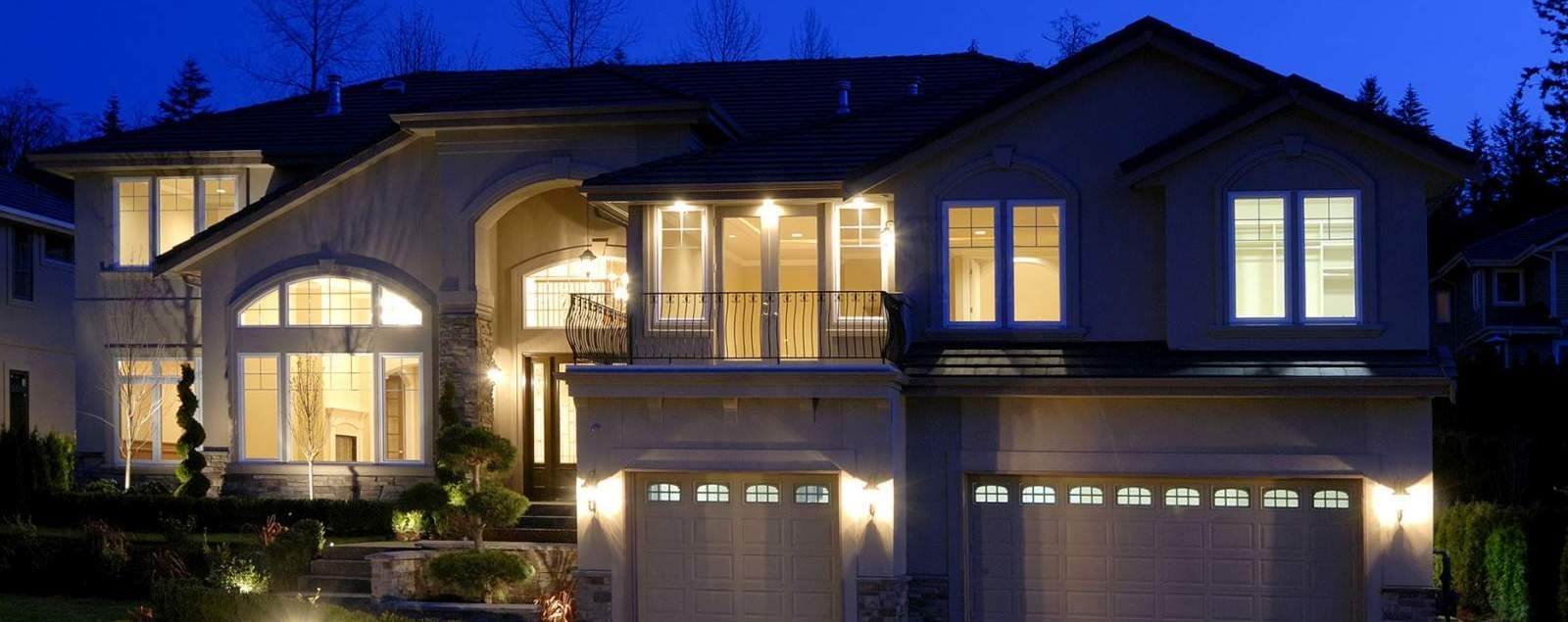 Outdoor Light Fixtures - Home Exterior Pendants, Flush & Porch Lighting pertaining to Outdoor House Lanterns (Image 16 of 20)