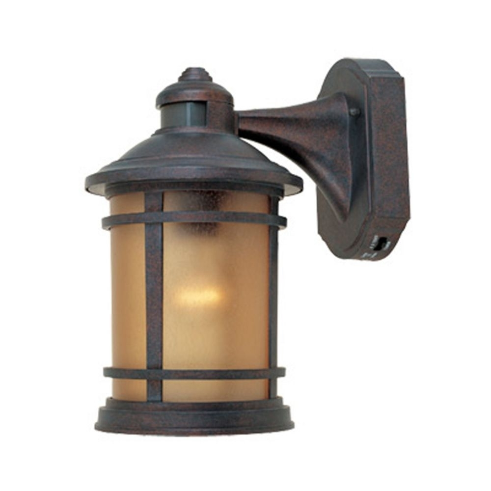 Outdoor Light Photocell - Outdoor Lighting Ideas throughout Jumbo Outdoor Lanterns (Image 13 of 20)
