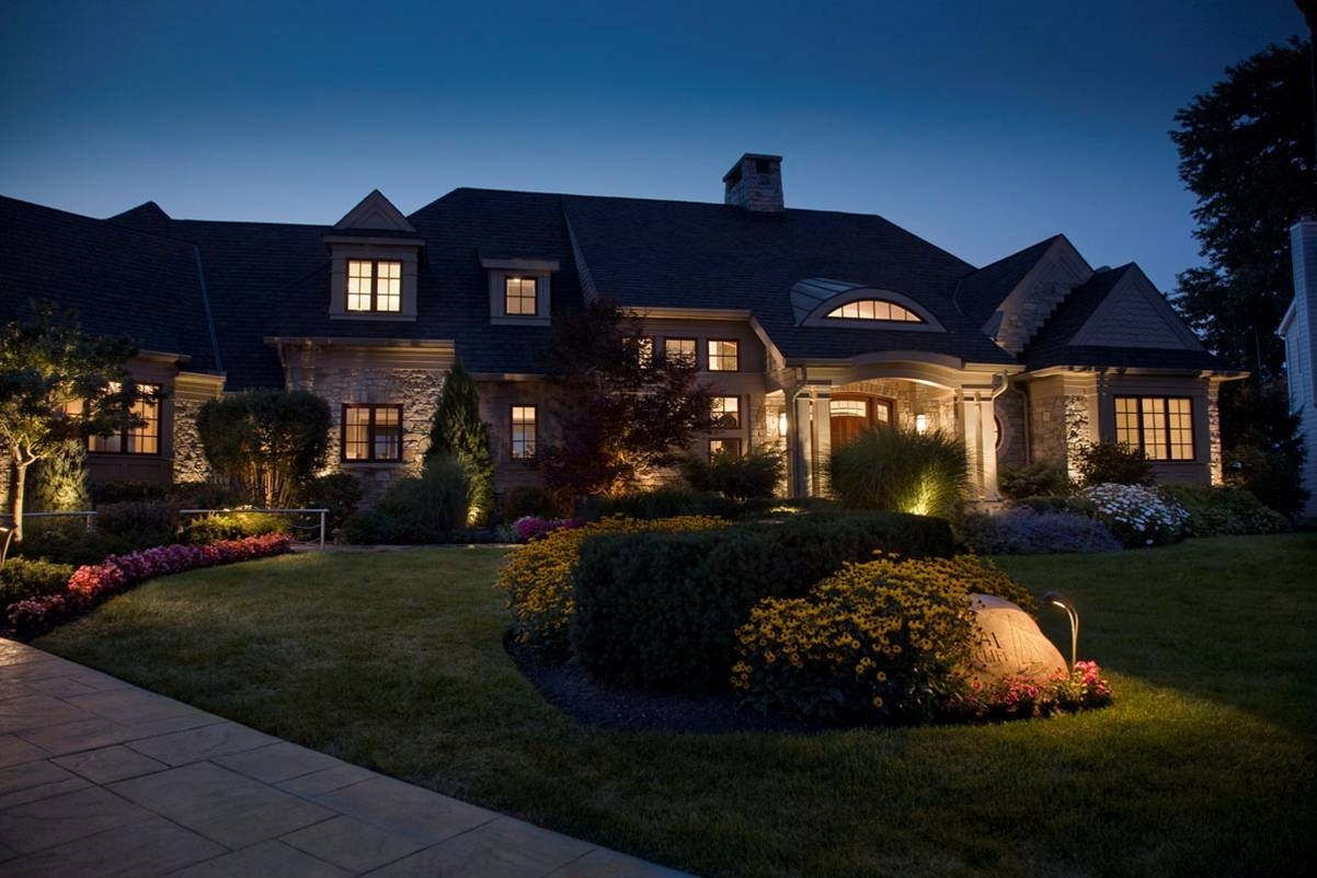 Outdoor Lighting Designs House Ideas Hanging Tree Lanterns How To with Outdoor Lanterns for House (Image 13 of 20)