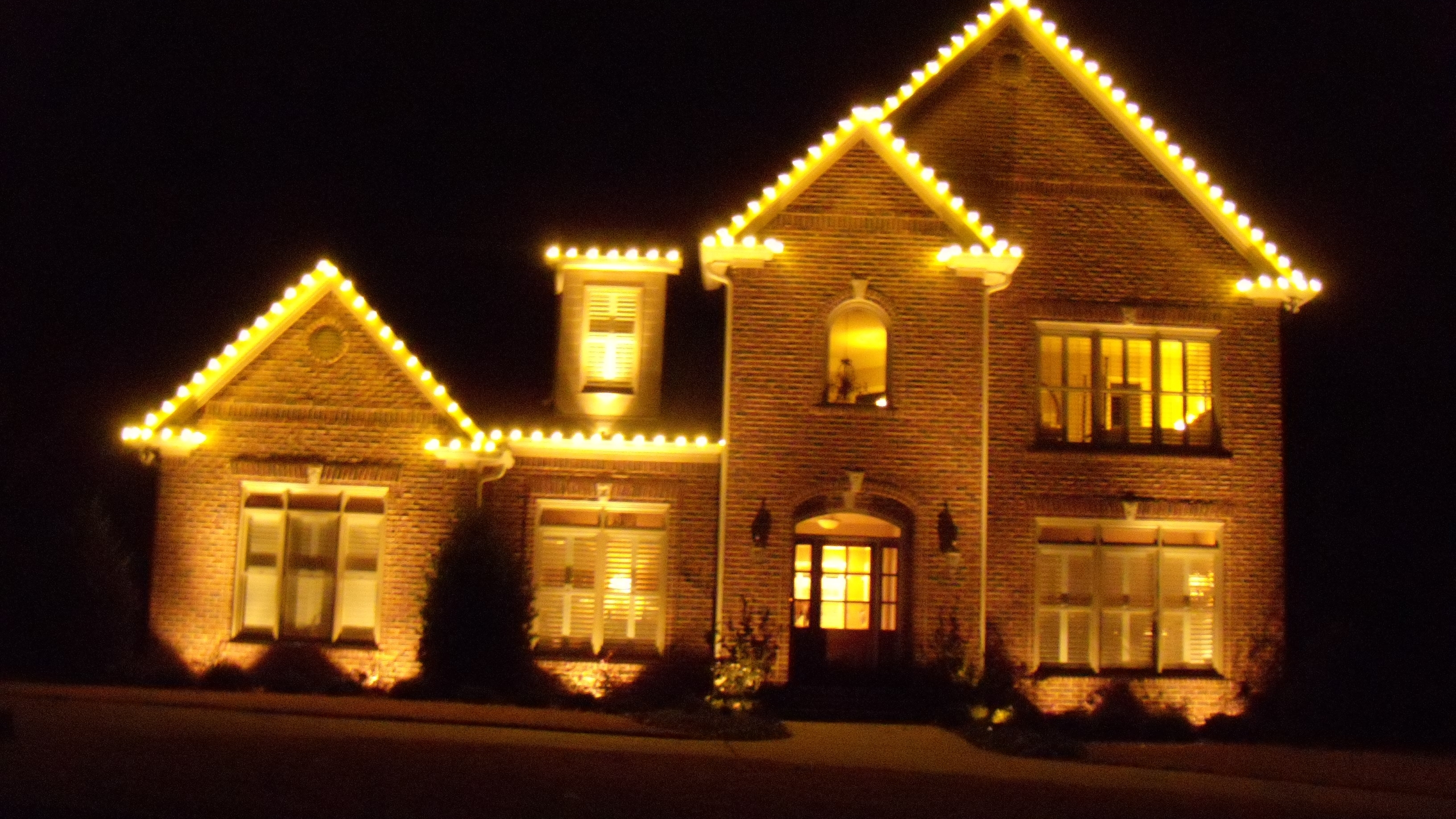 Outdoor Lighting Light Ideas Battery Operated Rope Lights Led Patio intended for Outdoor Xmas Lanterns (Image 15 of 20)