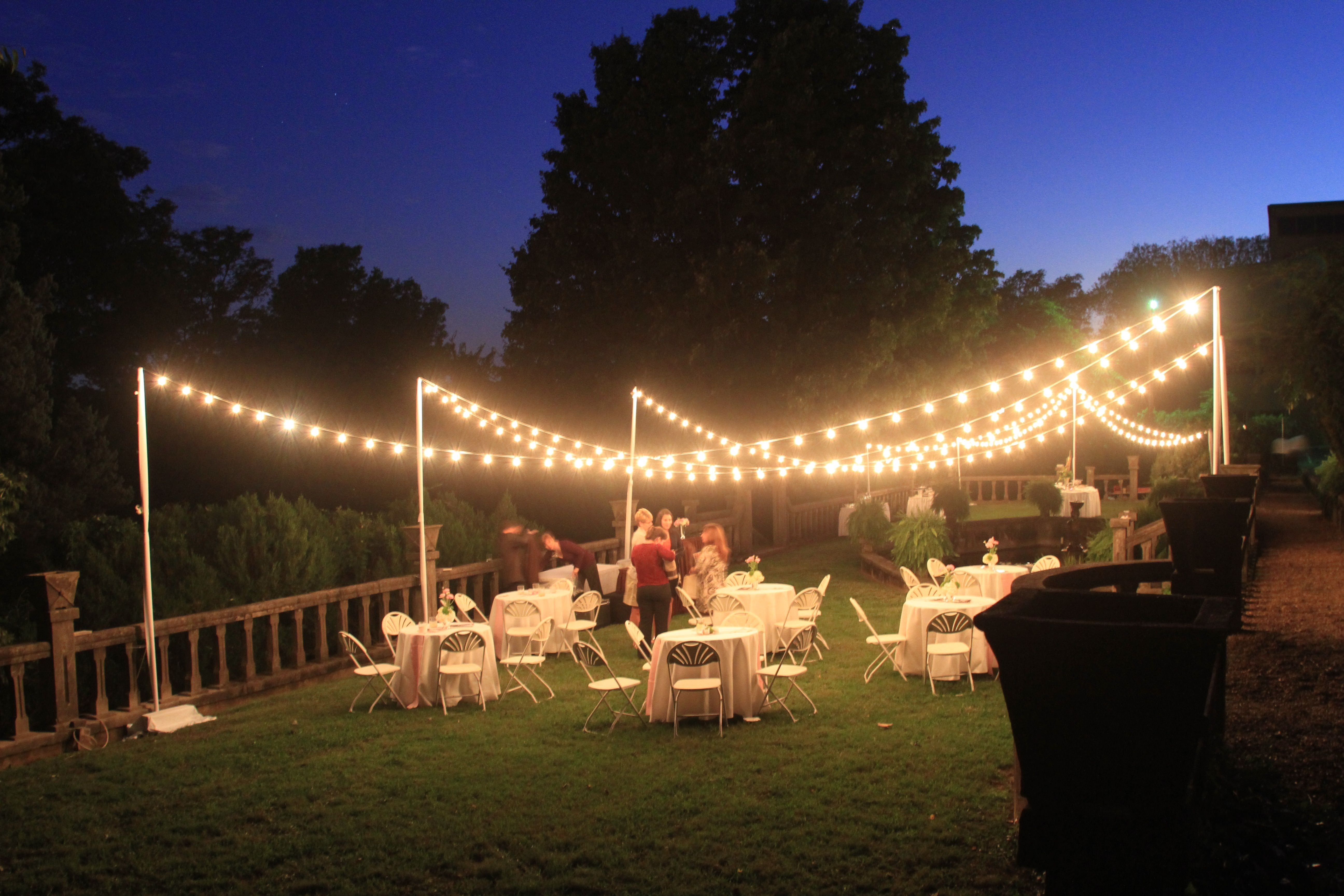 Outdoor Lights For Wedding - Outdoor Lighting Ideas inside Outdoor Lanterns for Wedding (Image 15 of 20)