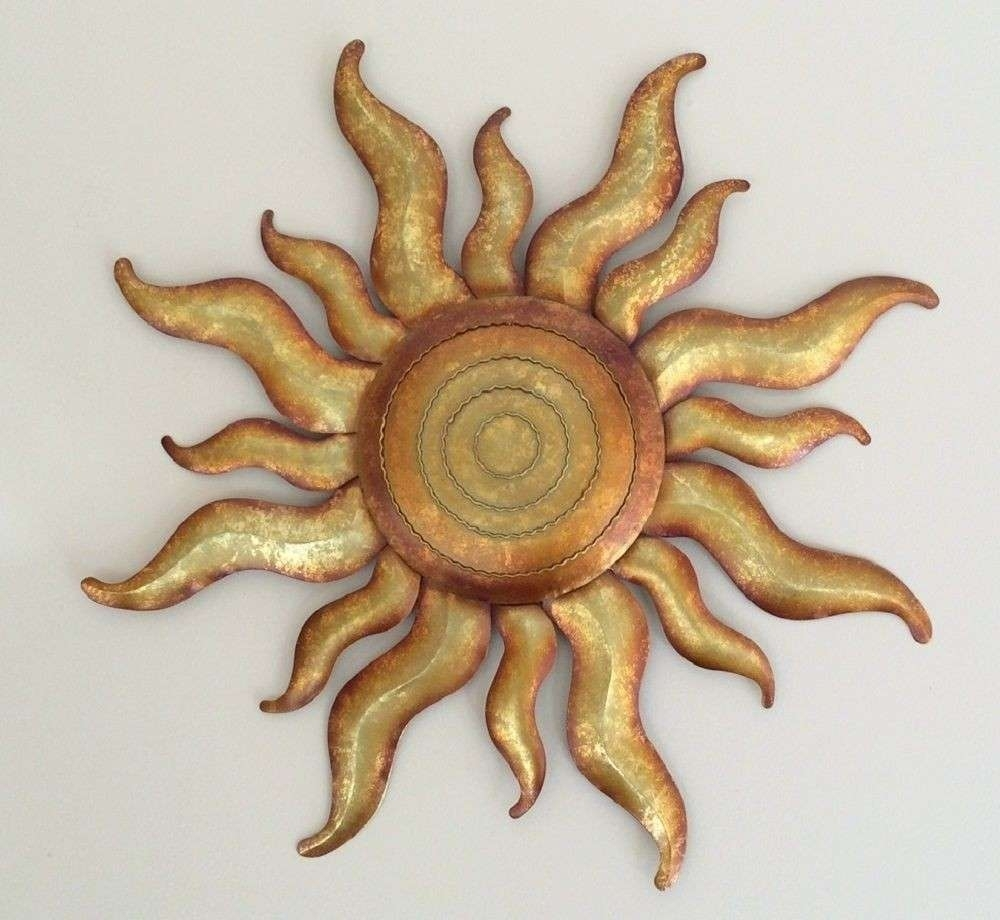 Outdoor Marvelous Sun Wall Art - Wall Decoration And Wall Art Ideas within Outdoor Sun Wall Art (Image 10 of 20)