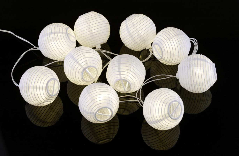 Outdoor Paper Lantern Lights - Democraciaejustica with regard to Outdoor Nylon Lanterns (Image 11 of 20)