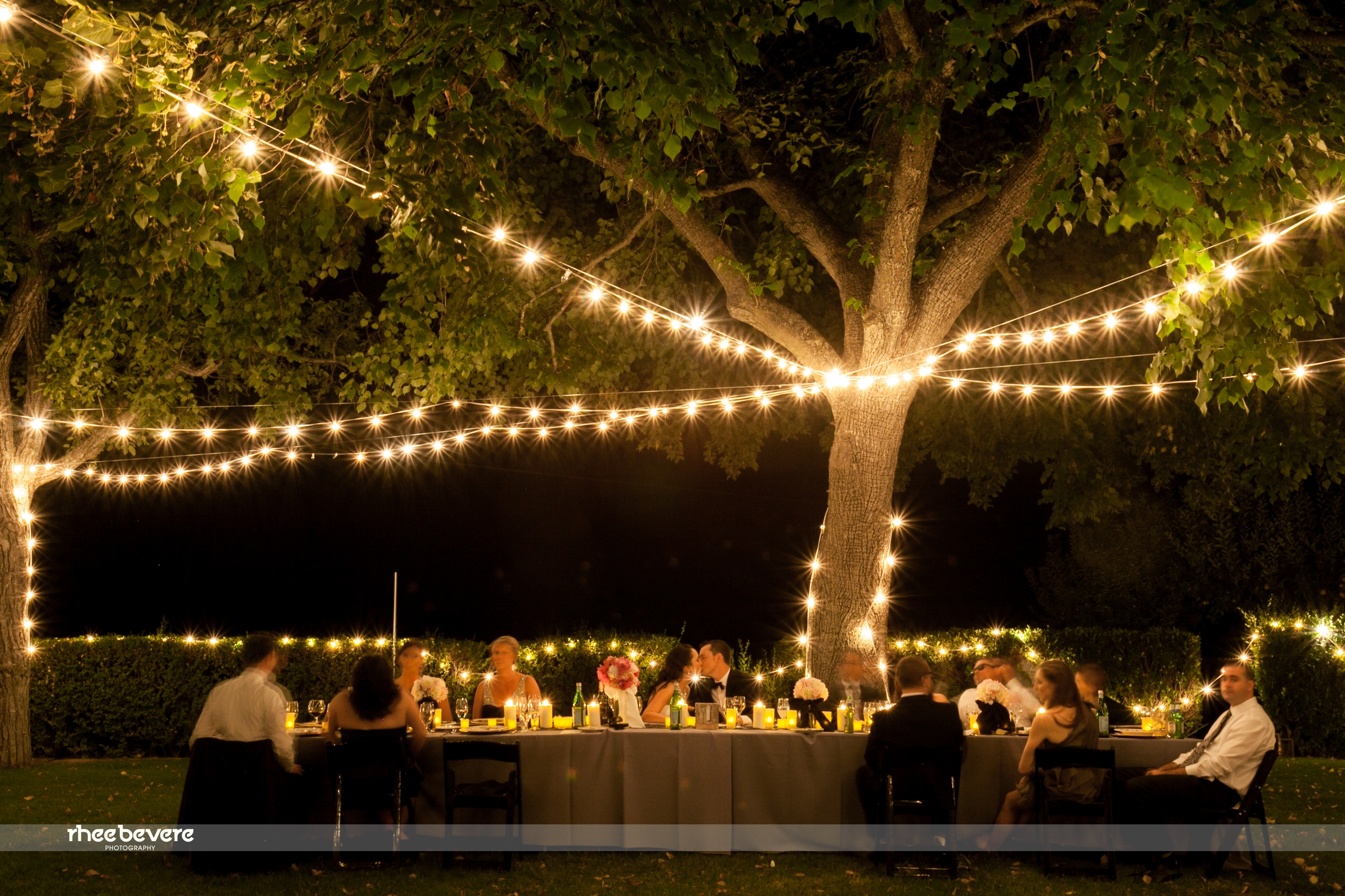 Featured Photo of Outdoor Lanterns For Parties