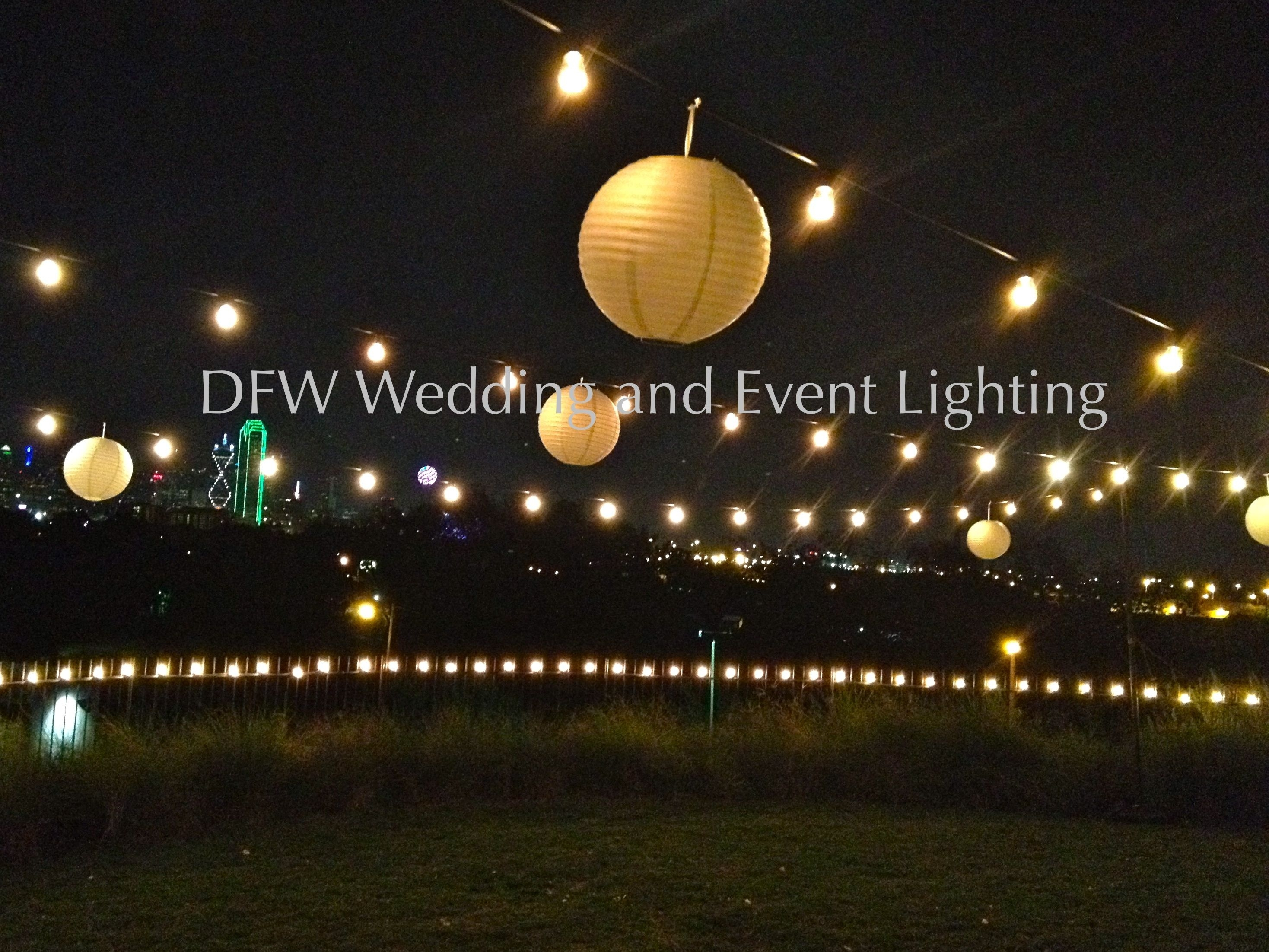 Outdoor Patio Decorating Ideas Outdoor Patio Wedding Lights And Inside Outdoor Paper Lanterns For Patio (View 8 of 20)