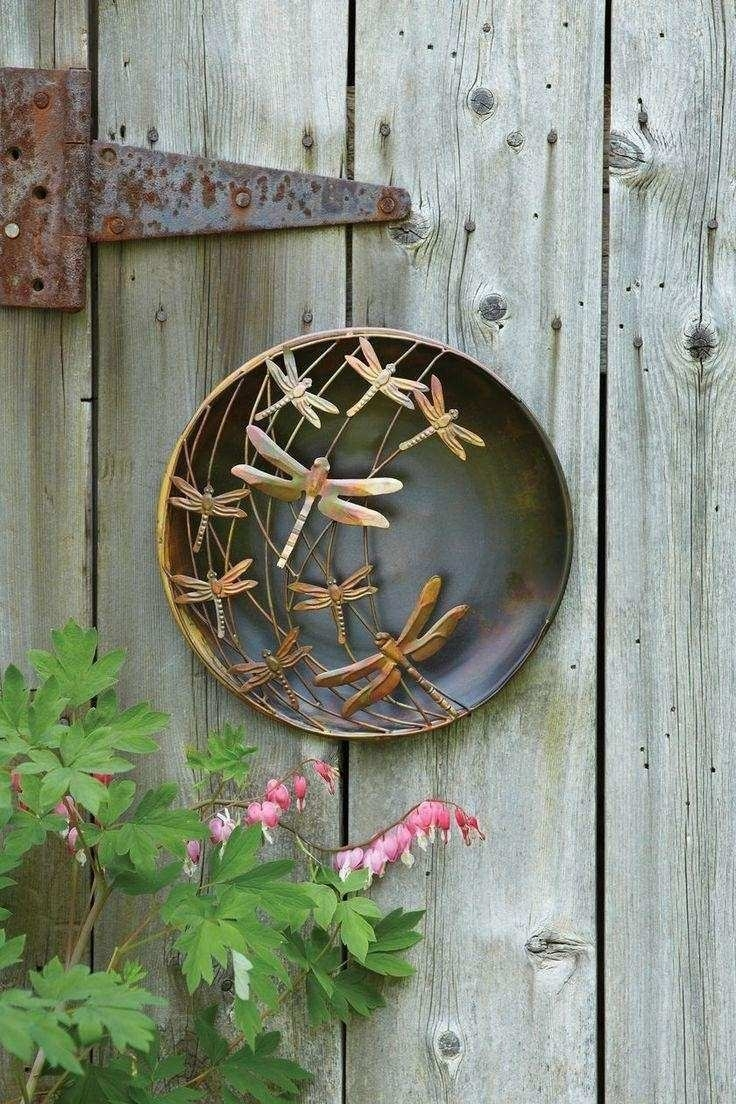 Outdoor Patio Wall Decor Beautiful 20 Best Collection Of Copper throughout Outdoor Wall Art (Image 12 of 20)
