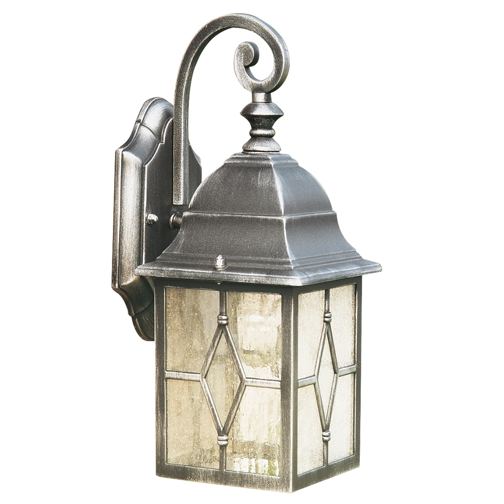 Outdoor Wall Lantern Lights - Outdoor Lighting Ideas for Outdoor Lanterns Lights (Image 15 of 20)