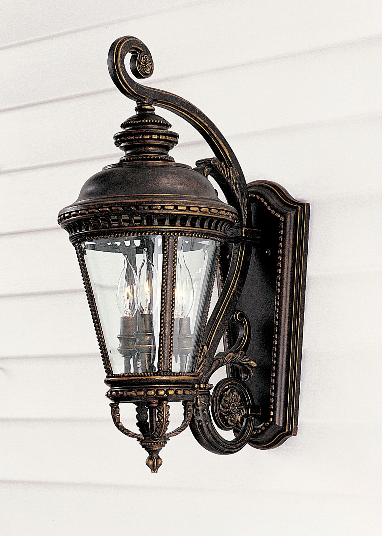 Outdoor Wall Lighting Lanterns - Video And Photos | Madlonsbigbear with regard to Elegant Outdoor Lanterns (Image 15 of 20)