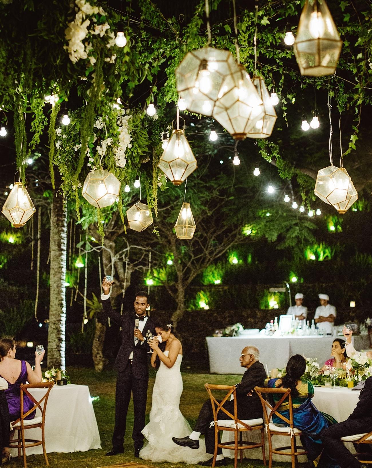 Outdoor Wedding Lights Decorations – Outdoor Lighting Ideas Regarding Outdoor Lanterns For Wedding (View 16 of 20)