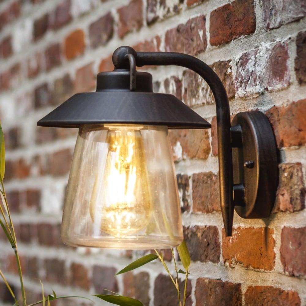Outside Lights | Exterior Lights | Dusk Lighting pertaining to Outdoor Lamp Lanterns (Image 16 of 20)