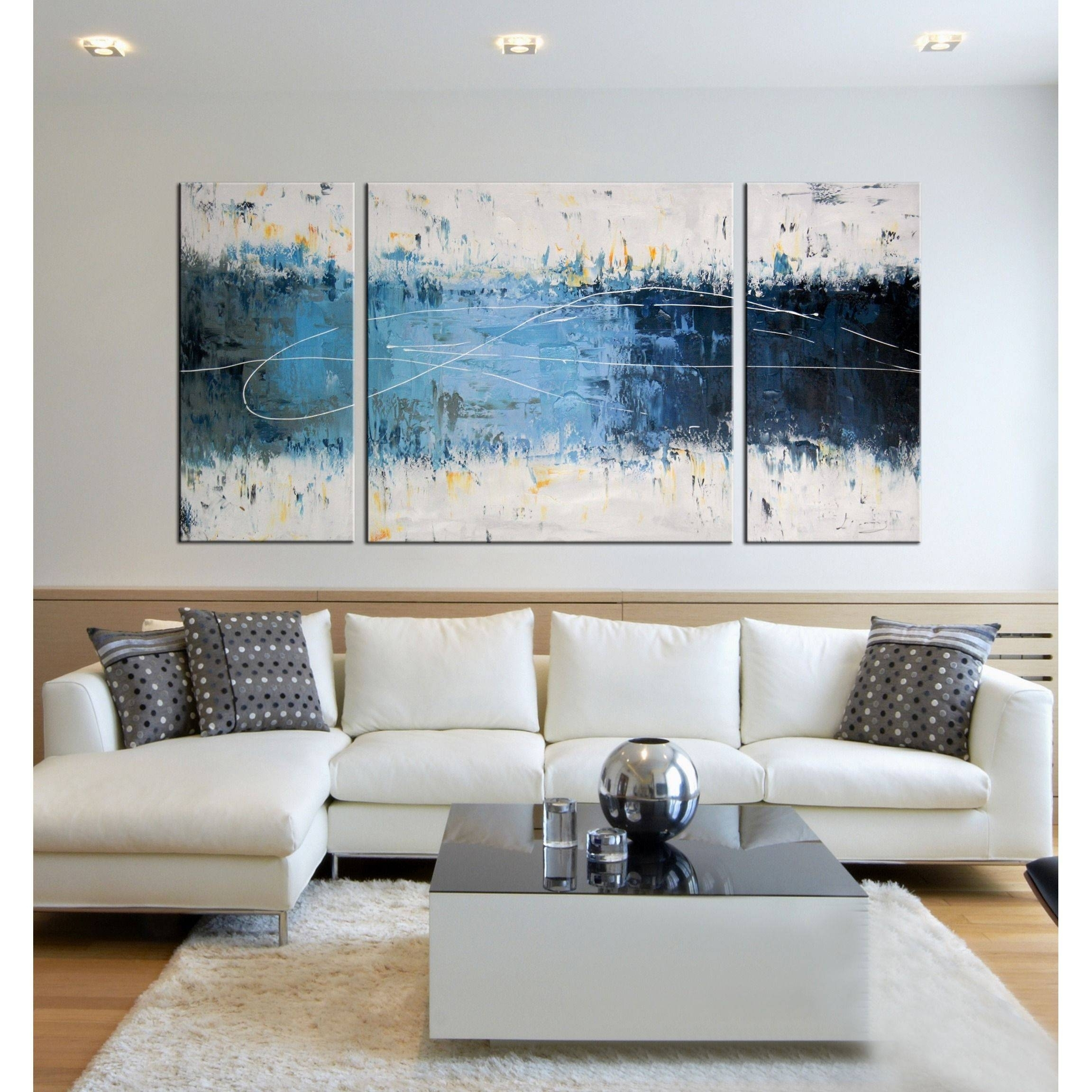 Oversized Mode Cool Canvas Wall Art Decoration And Lovely Oversized Inside Oversized Wall Art (View 16 of 20)