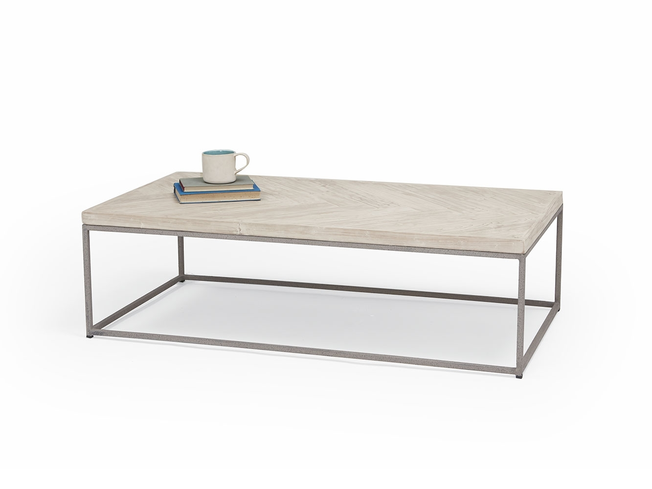 Parker Coffee Table | Parquet Coffee Table | Loaf inside Parker Oval Marble Coffee Tables (Image 21 of 30)