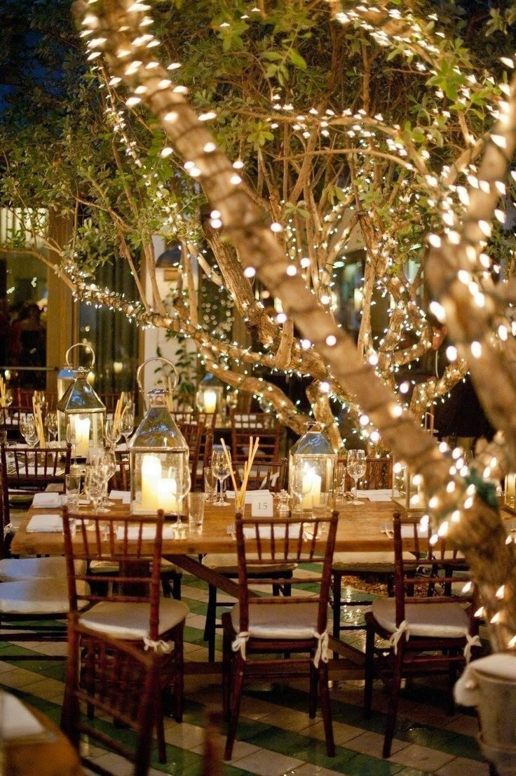 Patios Ideas: Restaurant Patio Lighting Ideas Restaurant Patio with Outdoor Dining Lanterns (Image 13 of 20)