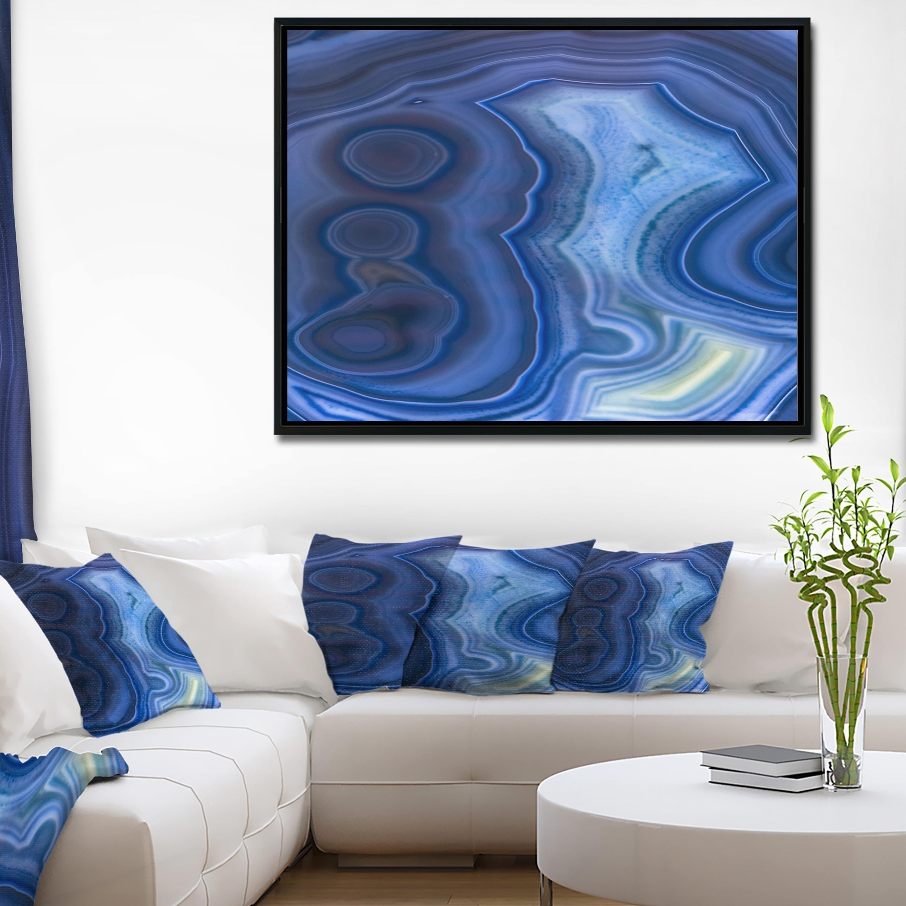 Photo Gallery Of Agate Wall Art Showing 6 Of 20 Photos | Wall Your For Agate Wall Art (Photo 8 of 20)