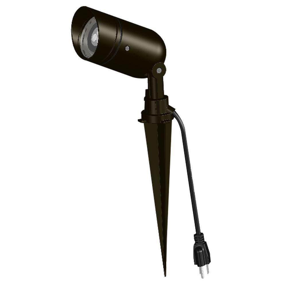 Plug In Flood Light Outdoor   Outdoor Lighting Ideas Regarding Plug In Outdoor Lanterns (Photo 8 of 20)