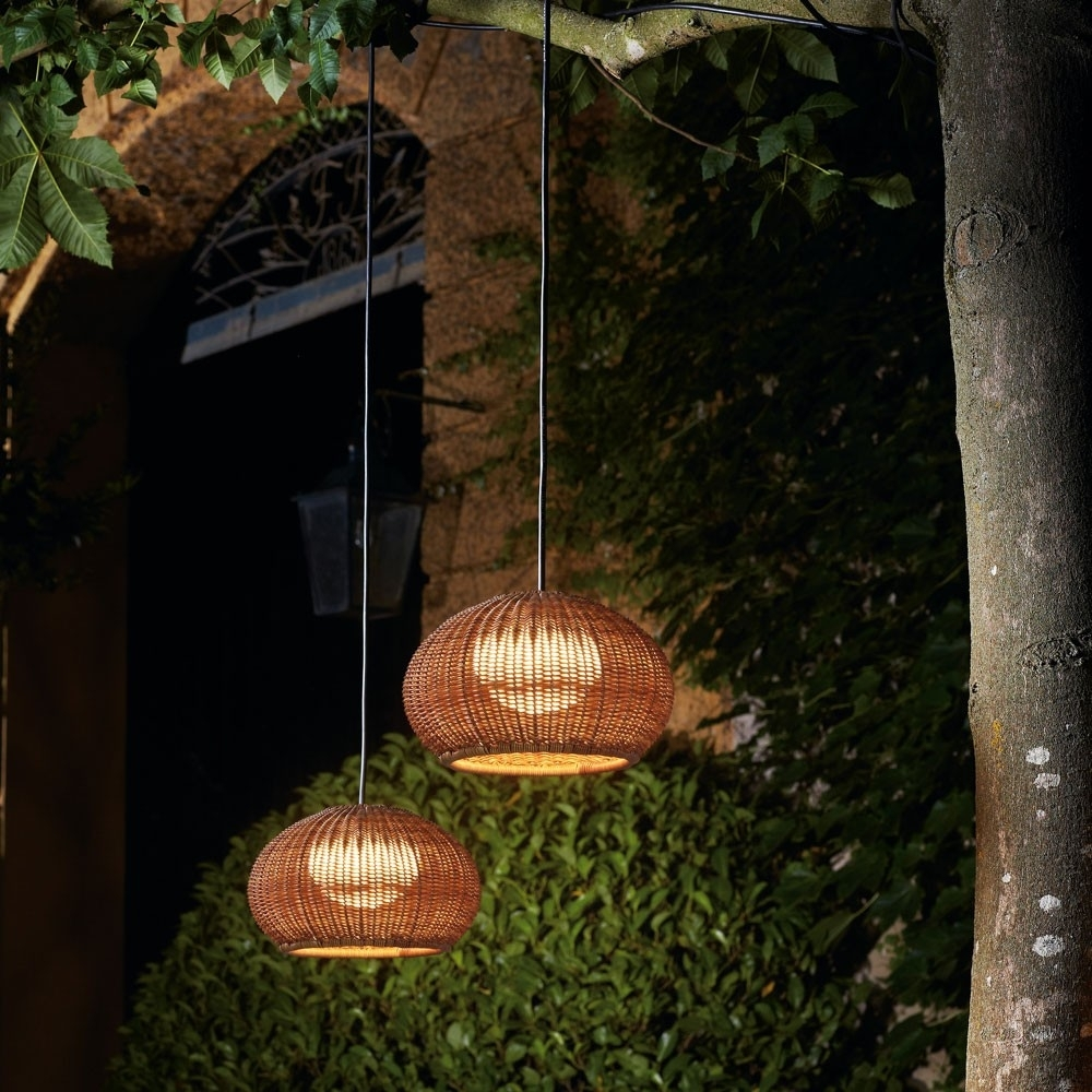 Plug In Outdoor Lights   Outdoor Lighting Ideas With Plug In Outdoor Lanterns (Photo 6 of 20)