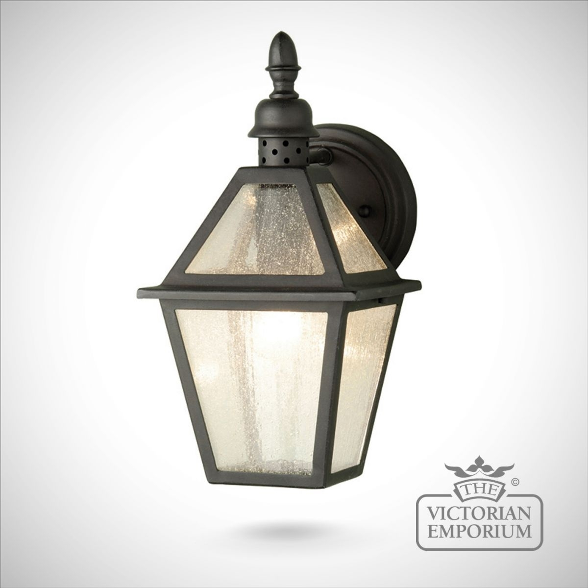 Polruan Wall Lantern | Outdoor Wall Lights With Victorian Outdoor Lanterns (Photo 1 of 20)