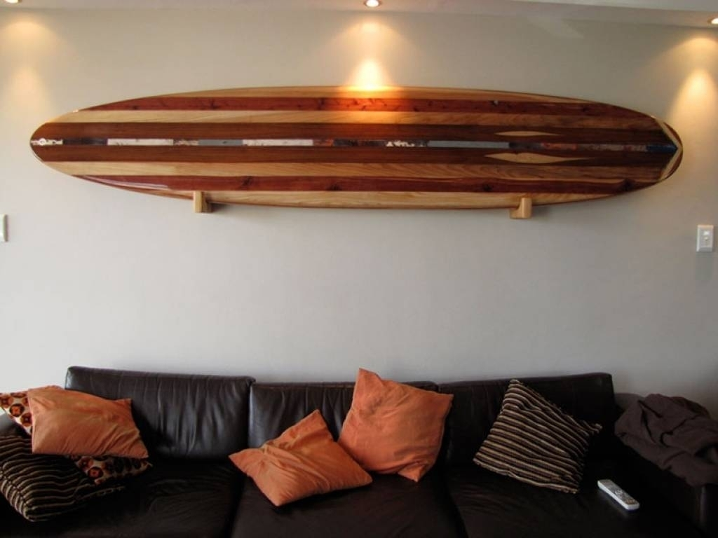 Popular Decorative Surfboard Wall Art Buy Cheap Decorative In Most Pertaining To Surfboard Wall Art (View 8 of 20)