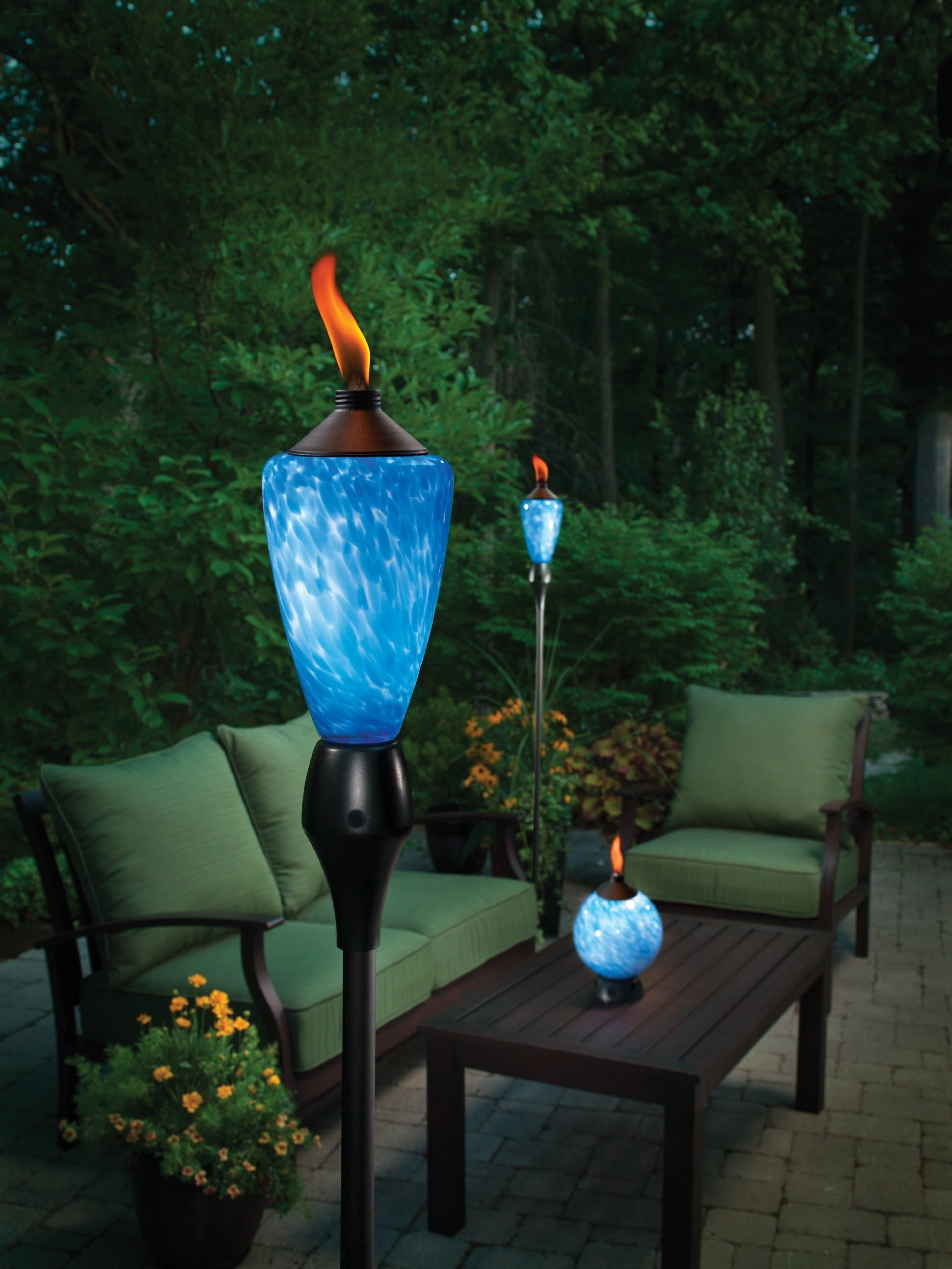Popular Of Outdoor Lights For Patio Backyard Decorating Pictures regarding Outdoor Lanterns For Patio (Image 19 of 20)