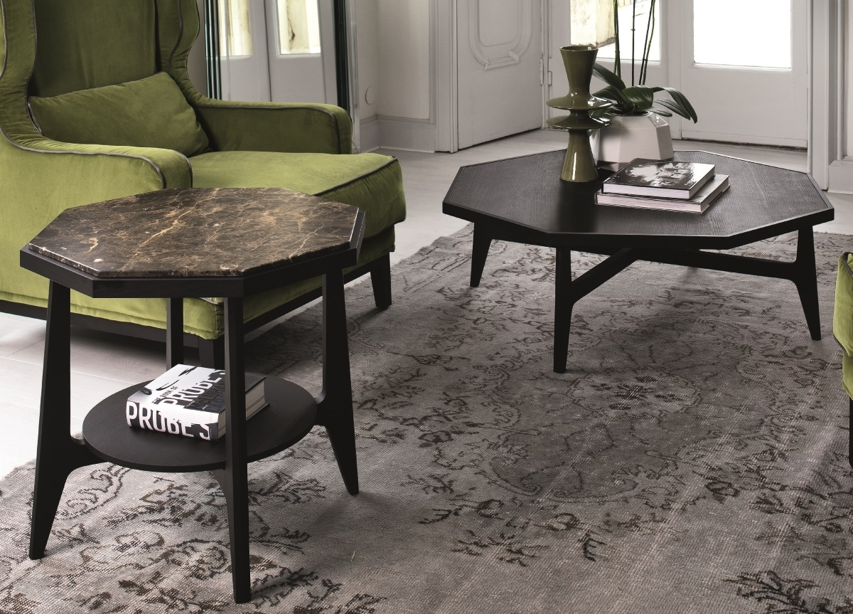 Porada Marrakesh Coffee Table | Porada Furniture | Porada Coffee Tables For Marrakesh Side Tables (Photo 10 of 30)