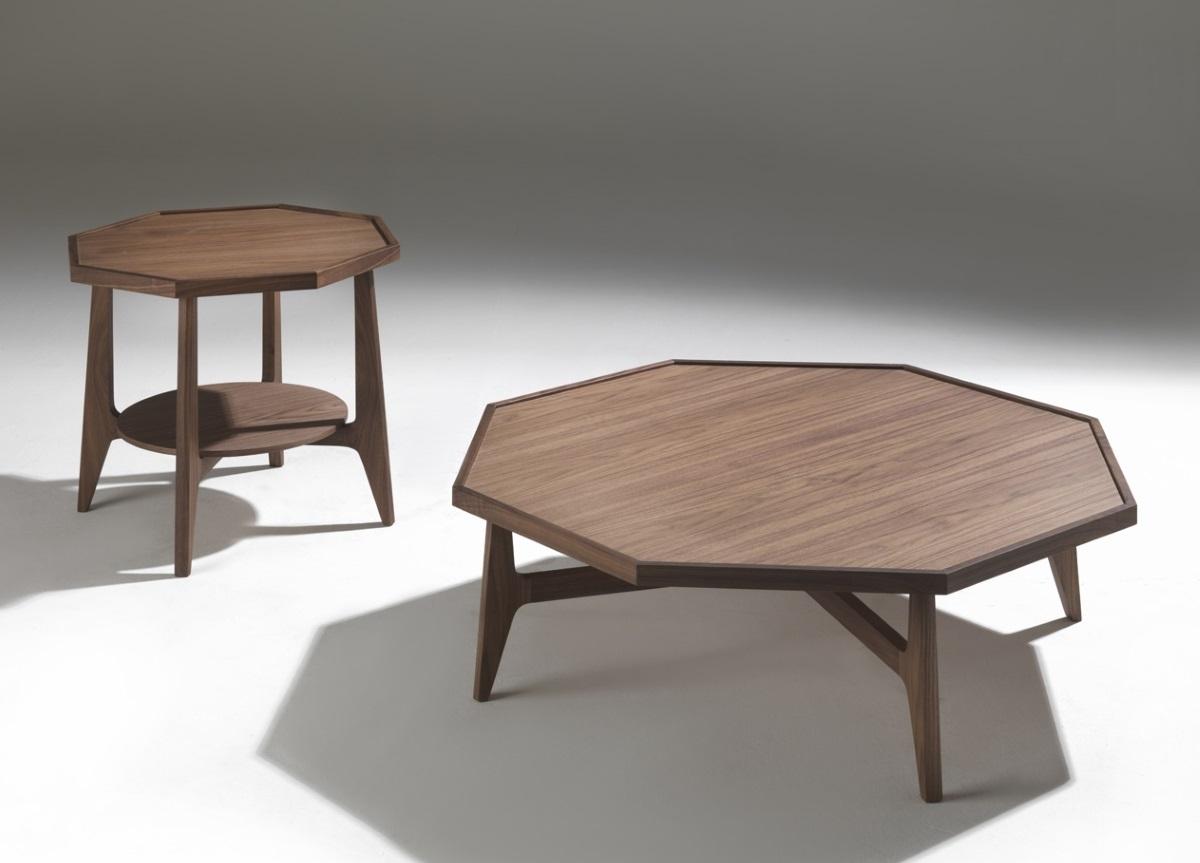 Porada Marrakesh Coffee Table | Porada Furniture | Porada Coffee Tables with Marrakesh Side Tables (Image 27 of 30)