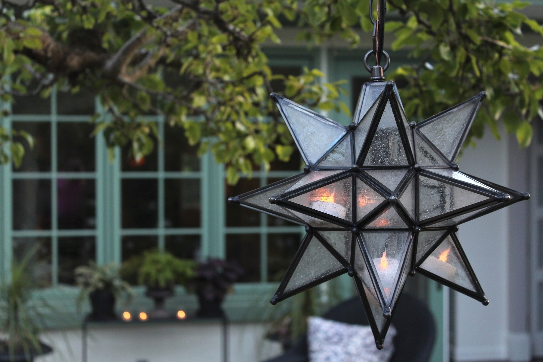 Pottery Barn Outdoor Lights Ideas On Bar Doors Pertaining To Outdoor Lanterns At Pottery Barn (Photo 10 of 20)