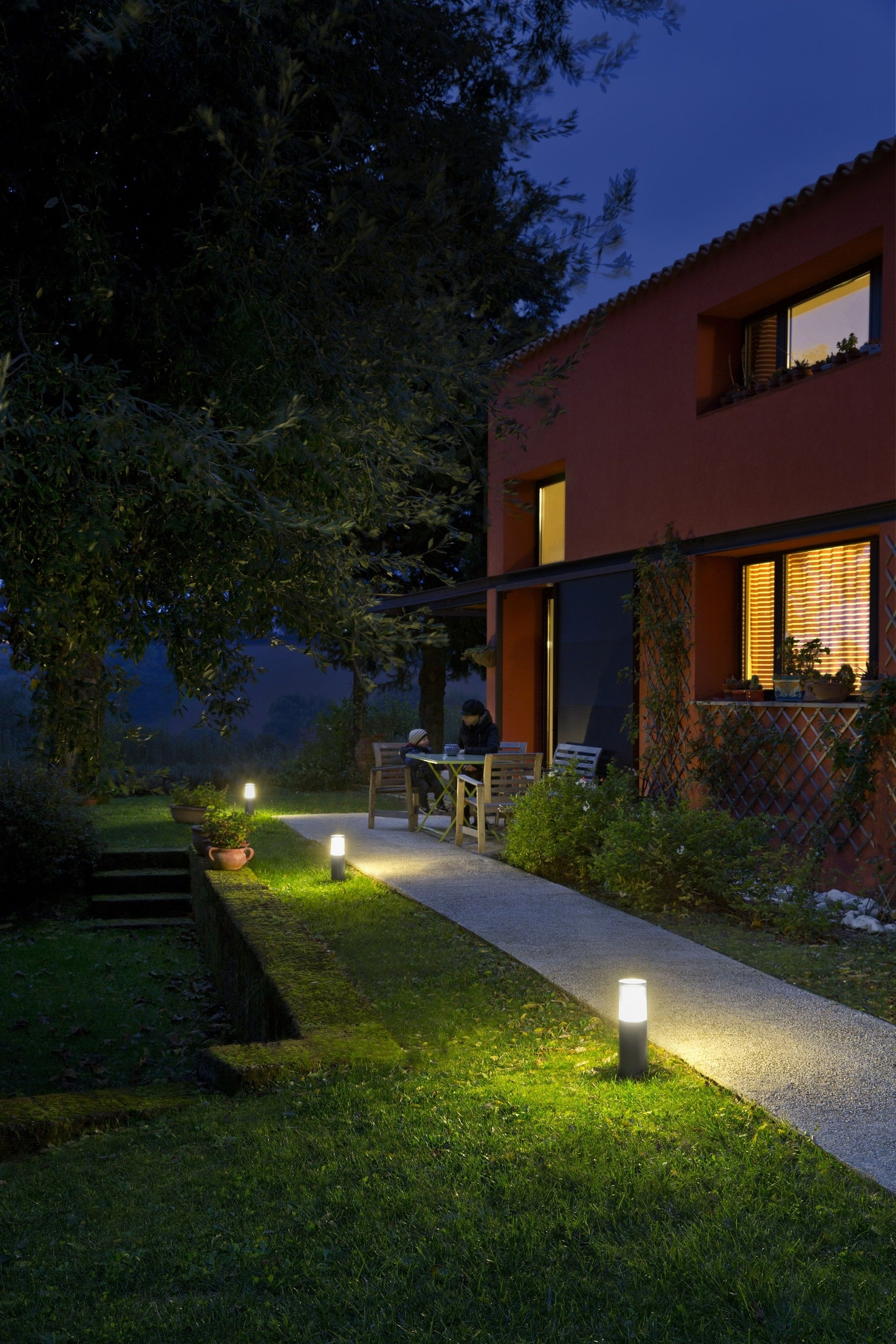 Premium Quality Led Lights: Http://gel-Usa | Lighting for Outdoor Gel Lanterns (Image 12 of 20)